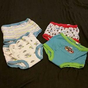 Other - Padded Training Underwear